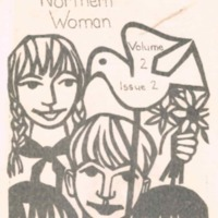 The Northern Woman, Vol 2 No 2