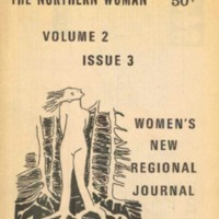 The Northern Woman, Vol 2 No 3