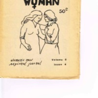 The Northern Woman, Vol 2 No 4