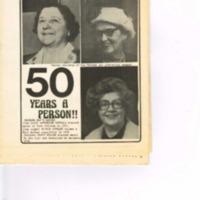 Northern Woman Journal, Vol 5 No 4