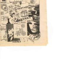 Northern Woman Journal, Vol 8 No 5