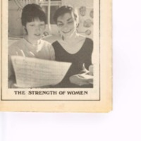 Northern Woman Journal, Vol 9 No 1