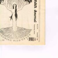 Northern Woman Journal, Vol 13 No 4
