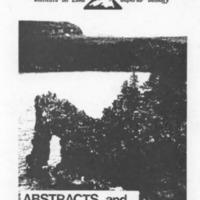 Institute on Lake Superior Geology: Proceedings, 1977