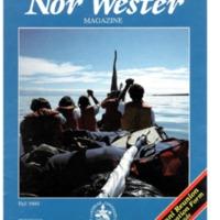 Nor'Wester Magazine-Fall 1989 Vol.6 No.3.pdf