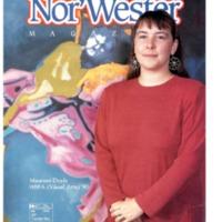 Nor'Wester Magazine Fall 1990 Vol.7 No.3