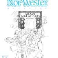 Nor'Wester Magazine Fall 1991 Vol.8 No.3