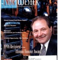 Nor'Wester Magazine Fall 1996 Vol.13 No.3