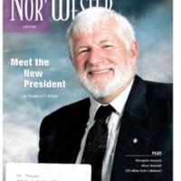 Nor'Wester Magazine Fall 1998 Vol.15 No.3