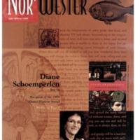 Nor'Wester Magazine Fall 1999 Vol.16 No.2