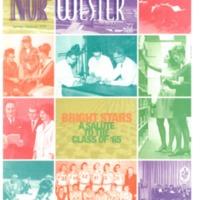 Nor'Wester Magazine Spring 1999 Vol.15 No.1