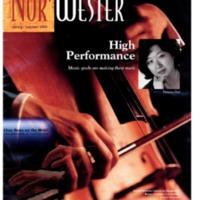 Nor'Wester Magazine Spring 2000 Vol.17 No.1