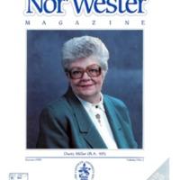 Nor'Wester Magazine Summer 1990 Vol.7 No.2