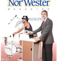 Nor'Wester Magazine Summer 1991 Vol.8 No.2
