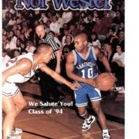 Nor'Wester Magazine Summer 1994 Vol.11 No.2