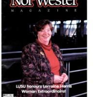 Nor'Wester Magazine Summer 1995 Vol.12 No.2