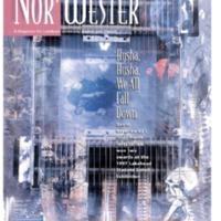 Nor'Wester Magazine Summer 1997 Vol.14 No.2