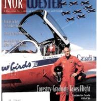 Nor'Wester Magazine Winter 1996 Vol.13 No.1
