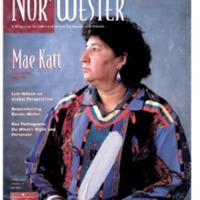 Nor'Wester Magazine Winter 1997 Vol.14 No.1