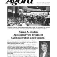 Agora Magazine Vol.17 No.9