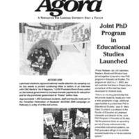 Agora Magazine Vol.17 No.2