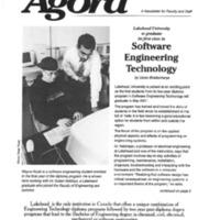 Agora Magazine Vol.18 No.2