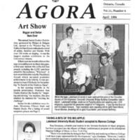Agora Magazine Vol.11 No.4