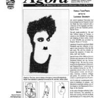 Agora Magazine Vol.13 No.1