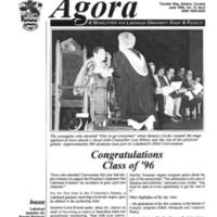 Agora Magazine Vol.13 No.6
