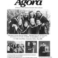 Agora Magazine Vol.17 No.6