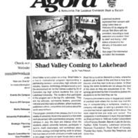 Agora Magazine Vol.16 No.3