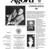 Agora Magazine Vol.16 No.5