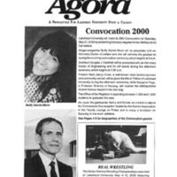 Agora Magazine Vol.17 No.5