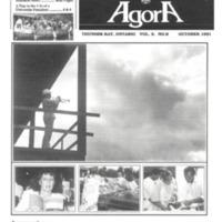 Agora Magazine Vol.8 No.9