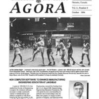 Agora Magazine Vol.11 No.8