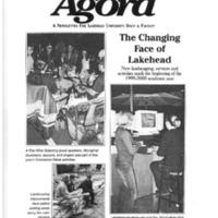 Agora Magazine Vol.16 No.7