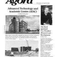 Agora Magazine Vol.18 No.6