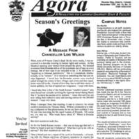 Agora Magazine Vol.14 No.10