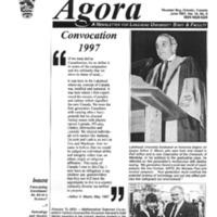 Agora Magazine Vol.14 No.6