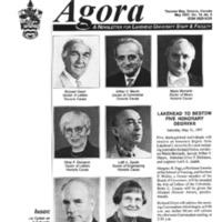 Agora Magazine Vol.14 No.5