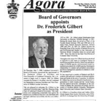 Agora Magazine Vol.15 No.5