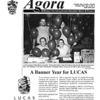 Agora Magazine Vol.14 No.8