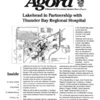Agora Magazine Vol.15 No.8