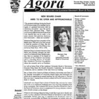 Agora Magazine Vol.13 No.9