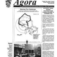 Agora Magazine Vol.13 No.8