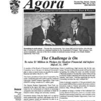 Agora Magazine Vol.13 No.7