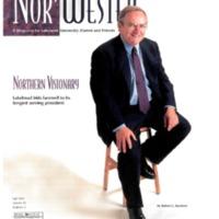 Nor'Wester Magazine Fall 1997 Vol.14 No.3