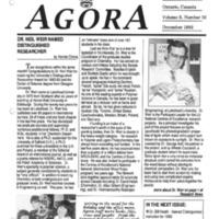 Agora Magazine Vol.9 No.10