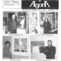 Agora Magazine Vol.9 No.2