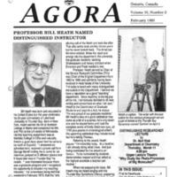 Agora Magazine Vol.10 No.2
